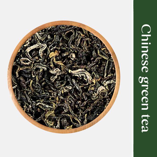 چای سبز چینی