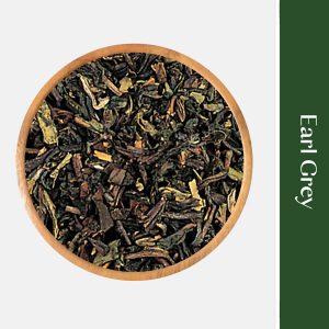 چای اِرل گری