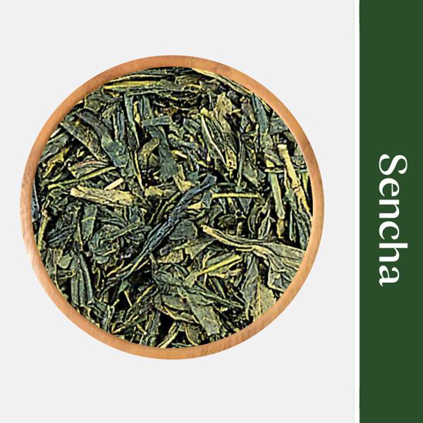 چای سبز ژاپنی