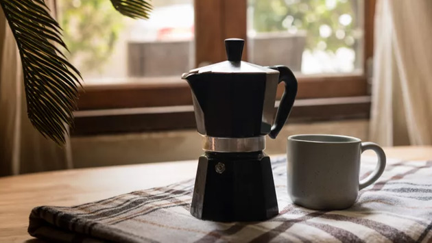 قهوه جوش بیالتی